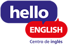 Hello English Logo